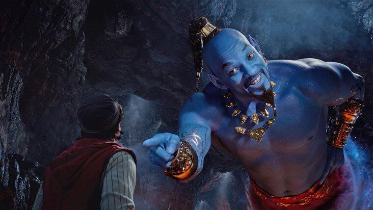 Aladdin: Every Easter Egg Secret Disney Reference