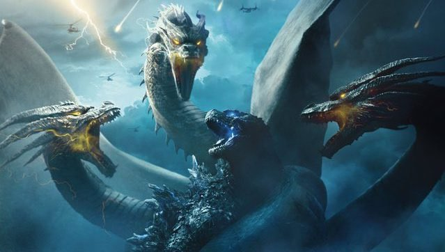 Meet the all-star team of titans in Godzilla: King of the Monsters