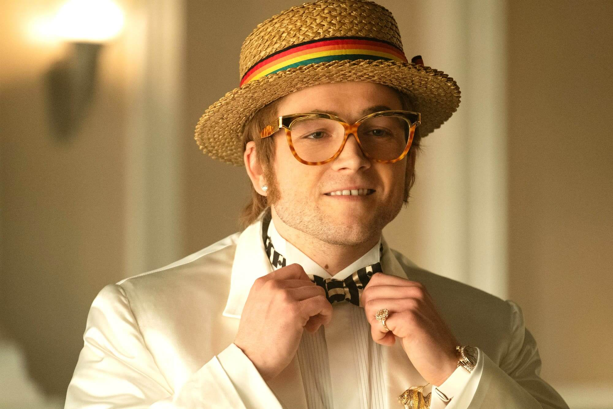 Rocketman: Ranking The 10 Best Songs From The Movie