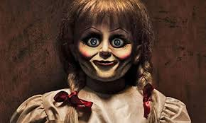 Love Conquers Evil in New Annabelle Comes Home Featurette