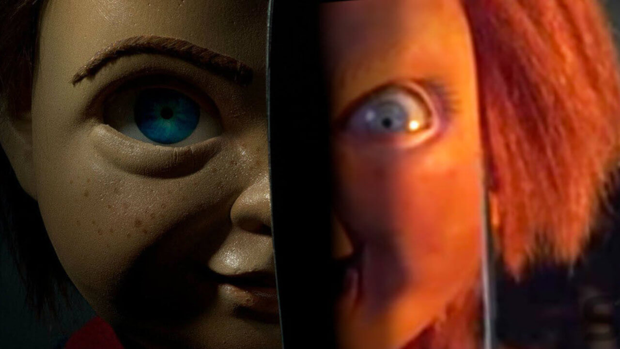 Everything You Need To Know About The New Chucky Reboot