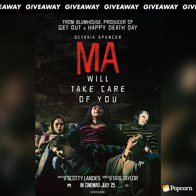 Win Preview Tickets To Thriller 'MA'