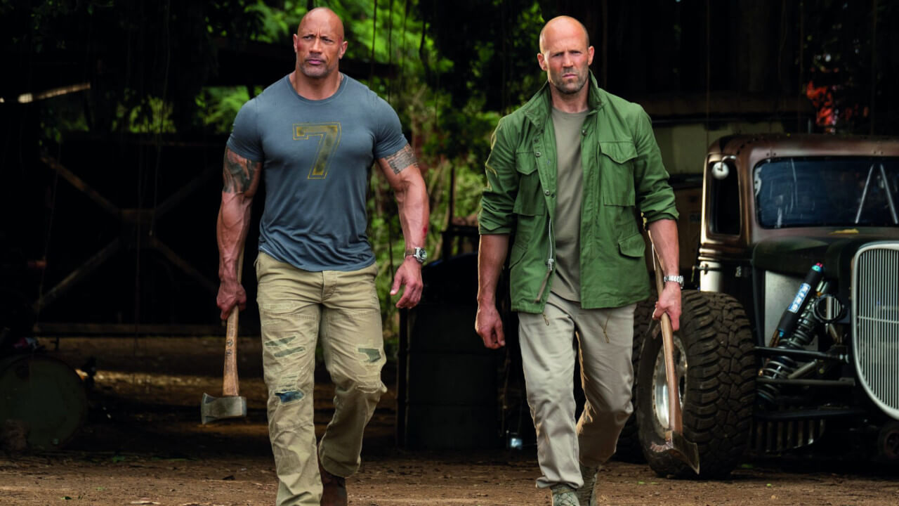 """3 New Characters We Can't Wait To See in """"Fast & Furious"""