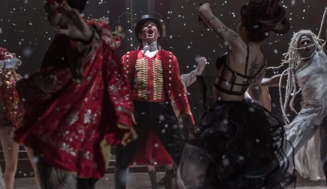 Shaw Theatres Lido Invites You To Sing Along To The Special Version Of 'The Greatest Showman'