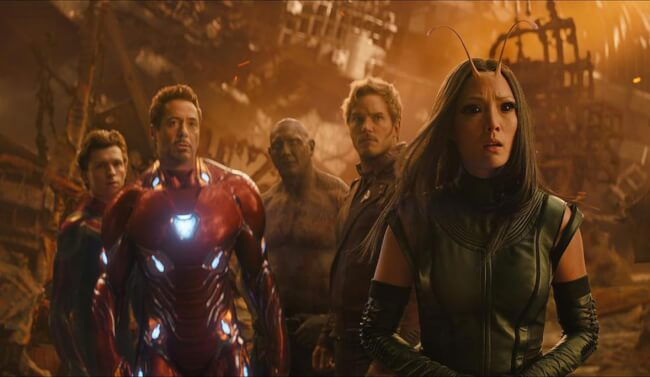 'Avengers: Infinity War' Review: An Epic And Action-Packed Experience With Few Blemishes