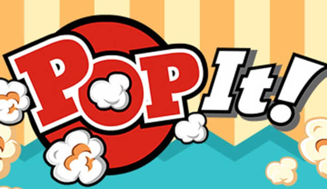 Play Now: Win Awesome Instant Prizes With Golden Village's Free 'GV Pop It!' Mini-Game