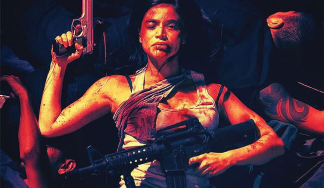 'BuyBust' Review: Simply One Of The Greatest Philippine Movies Of 2018