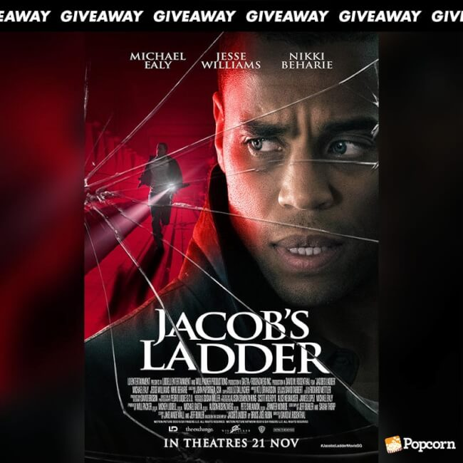 Win Preview Tickets To Supernatural Thriller 'Jacob's Ladder'