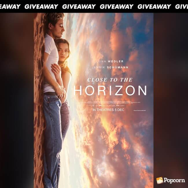 Win Preview Tickets To German Romantic Drama 'Close To The Horizon'