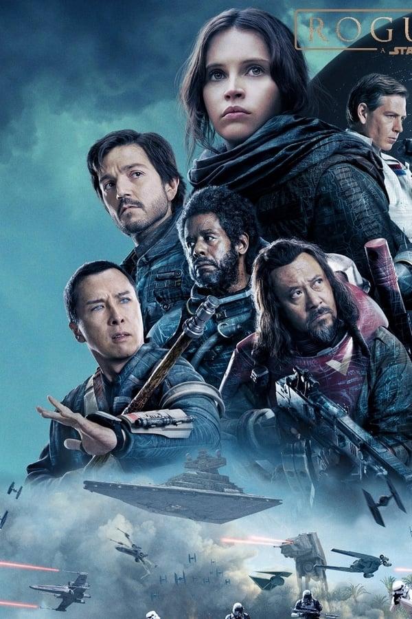 Rogue One: A Star Wars Story-1 thumbnail
