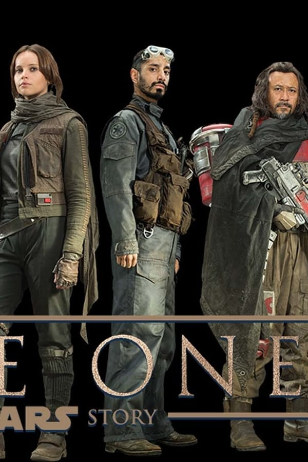 Rogue One: A Star Wars Story-2 thumbnail