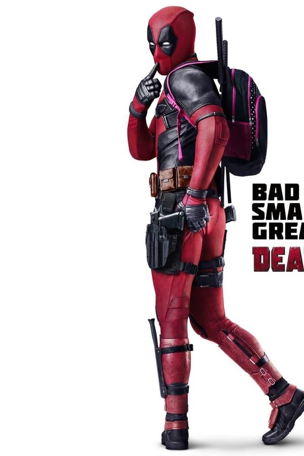 Deadpool 2-0 thumbnail
