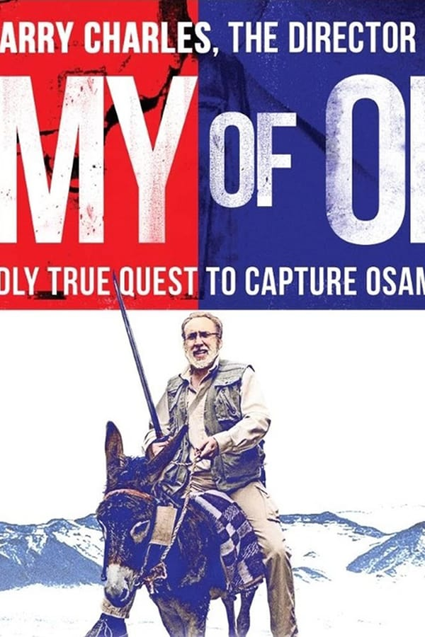 Army Of One-1 thumbnail