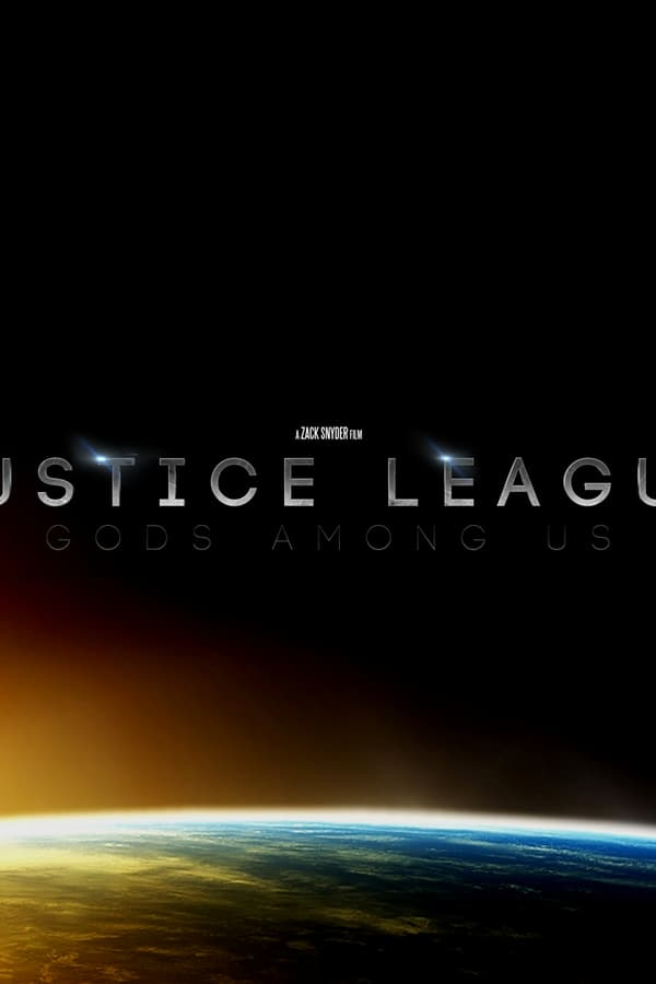 Justice League-1 thumbnail