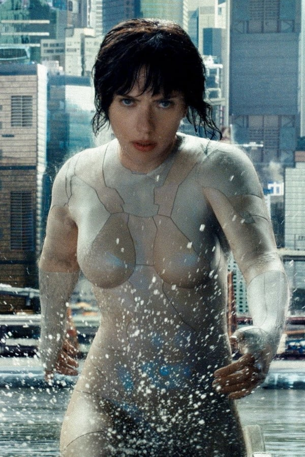 Ghost in the Shell-0 thumbnail