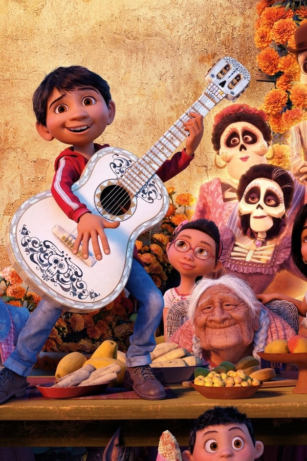 Coco 2017 Showtimes Tickets Reviews Popcorn Singapore