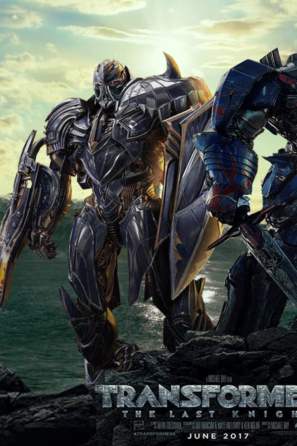 Transformers: The Last Knight-0 thumbnail