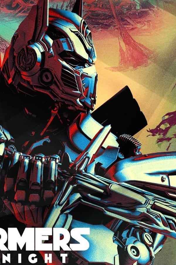 Transformers: The Last Knight-1 thumbnail