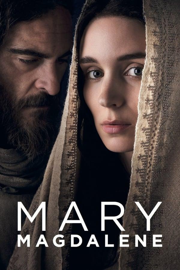 Mary Magdalene Movie Poster