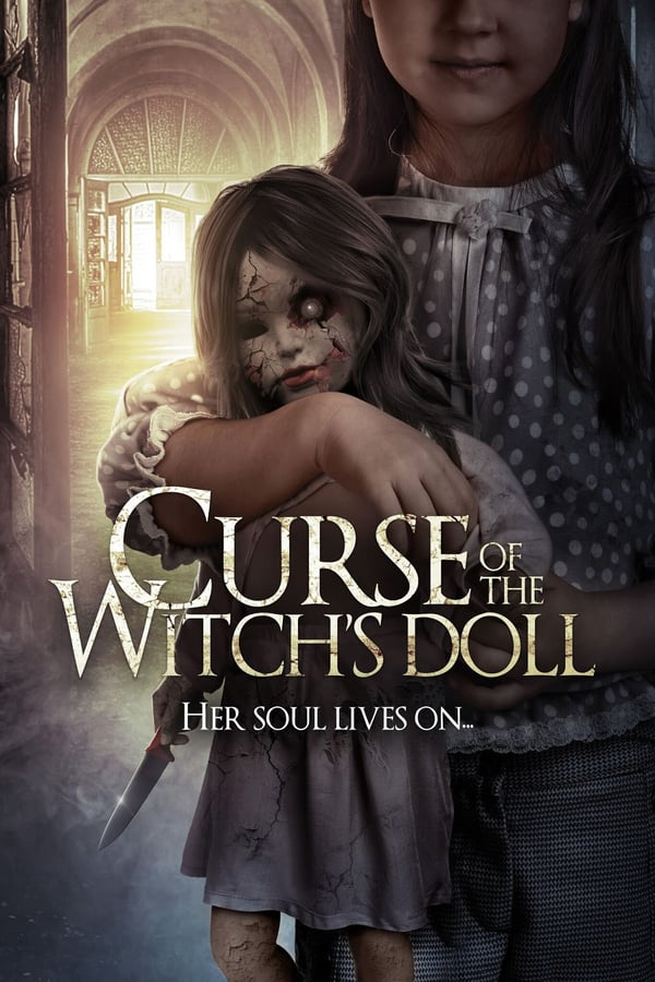 CURSE OF THE WITCH'S DOLL Movie Poster