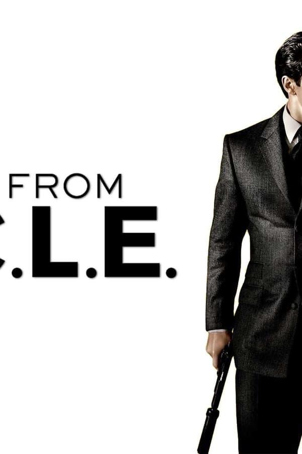 The Man From U.N.C.L.E.-1 thumbnail