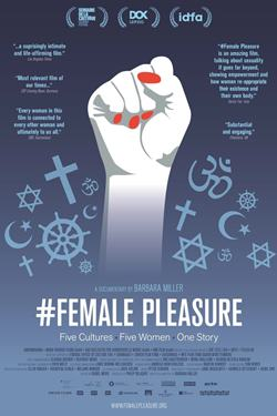 #Female Pleasure Movie Poster