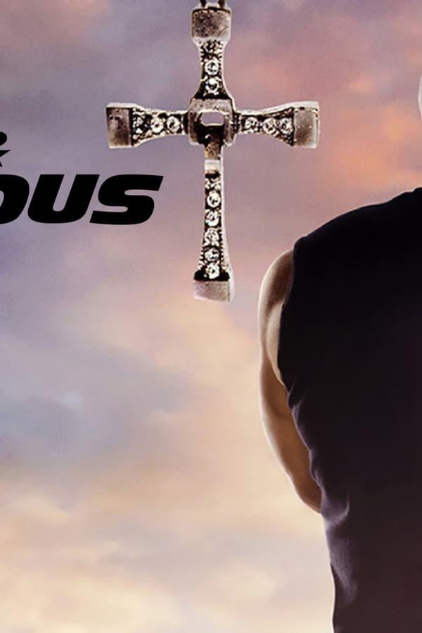 Fast & Furious 9: The Fast Saga-0 thumbnail