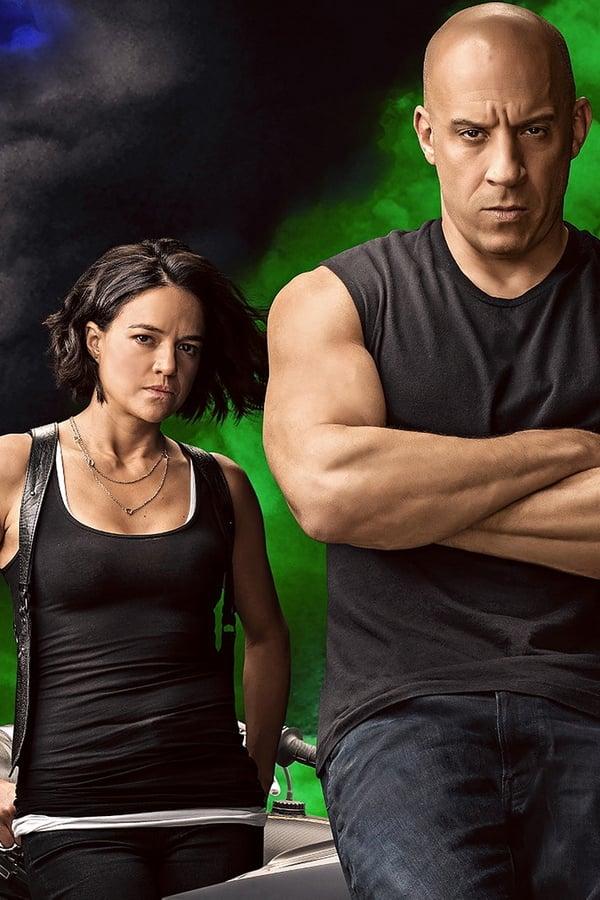 Fast & Furious 9: The Fast Saga-1 thumbnail