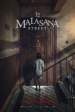 32 Malasana Street Movie Poster