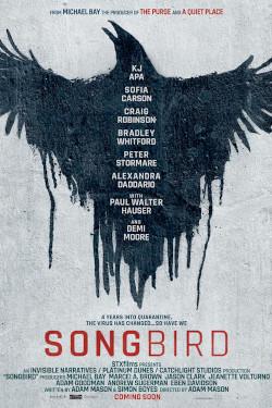 Songbird Movie Poster