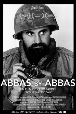 Abbas By Abbas Movie Poster