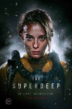 The Superdeep Movie Poster