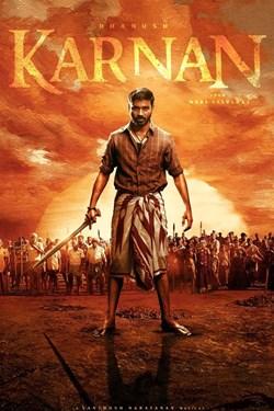 Karnan Movie Poster