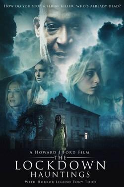 The Lockdown Hauntings Movie Poster