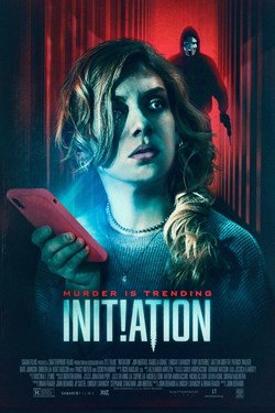 Initiation Movie Poster