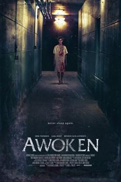 Awoken Movie Poster