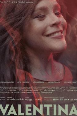 Valentina Movie Poster
