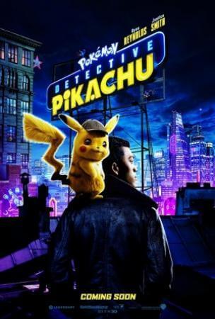 Pokemon Detective Pikachu Showtimes Tickets Reviews Popcorn