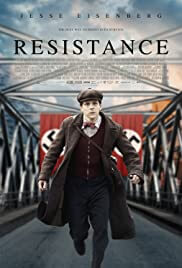 Resistance Movie Poster