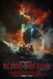 Blood Vessel Movie Poster