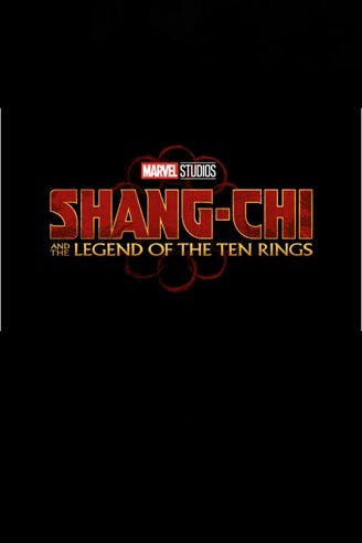 Sang-Chi And The Legend Of The Ten Rings Movie Poster