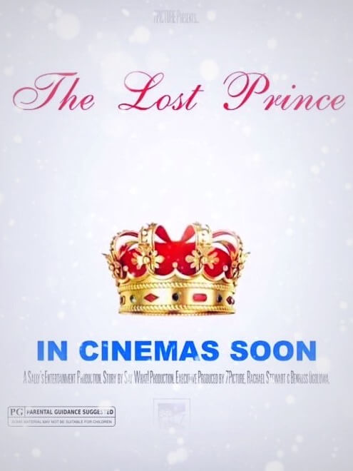 The Lost Prince Movie Poster