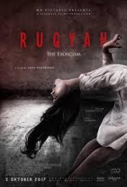 Ruqyah the exorcism Movie Poster