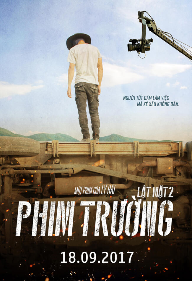 LẬT MẶT 2 Movie Poster