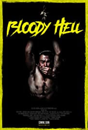 Bloody Hell Movie Poster