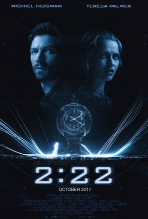 2:22 Movie Poster