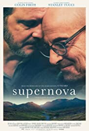 Supernova Movie Poster