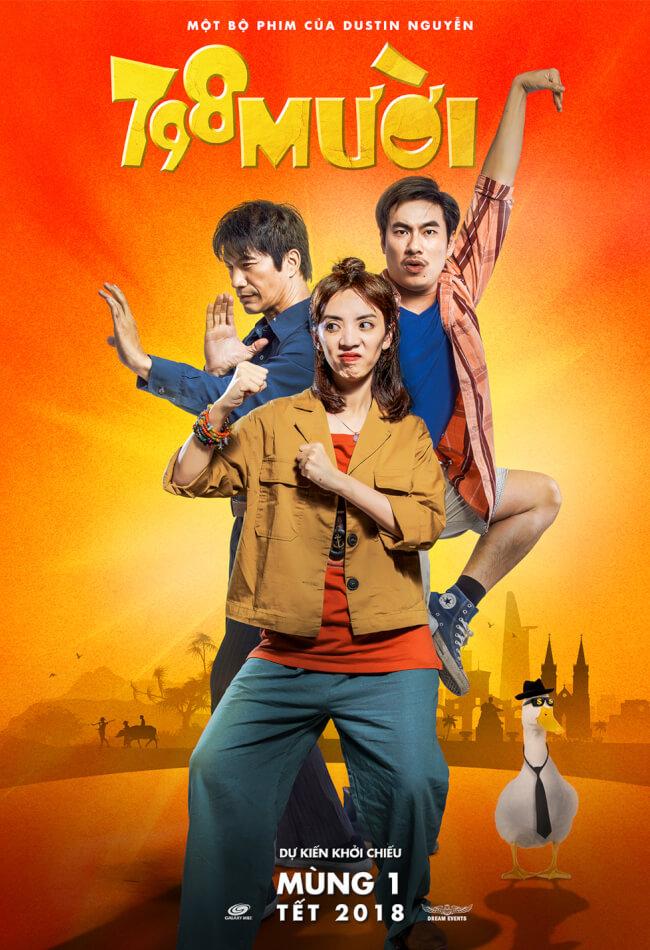798MƯỜI Movie Poster