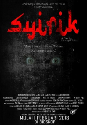 Syirik Movie Poster
