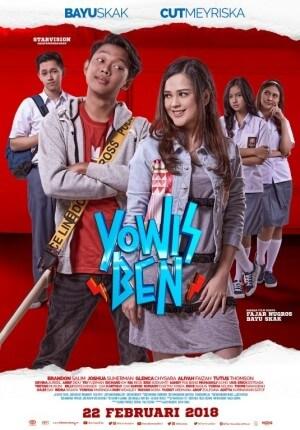 Yowis ben Movie Poster
